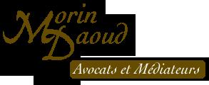 Morin Daoud, Avocats et médiateurs